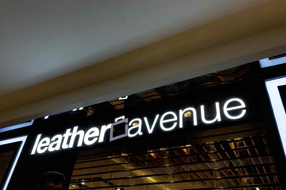 Leather Avenue 06